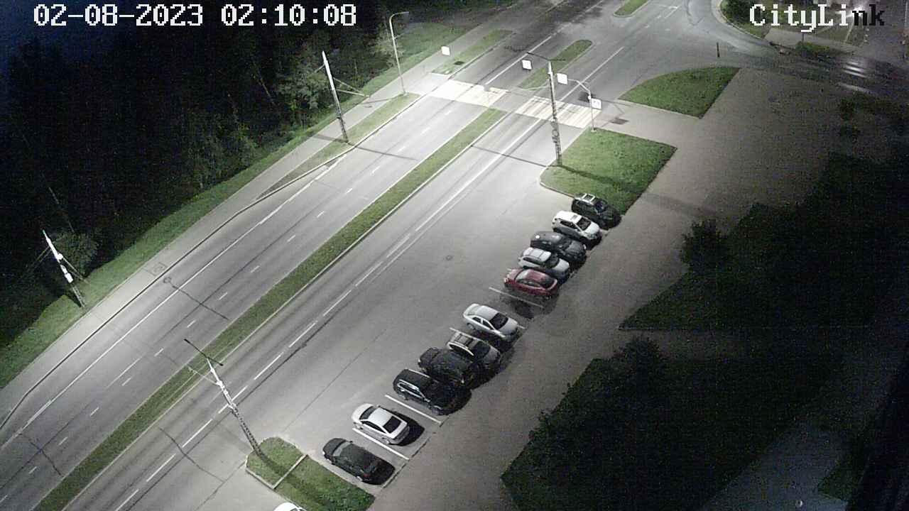 Varkaus embankment - Murmansk St.